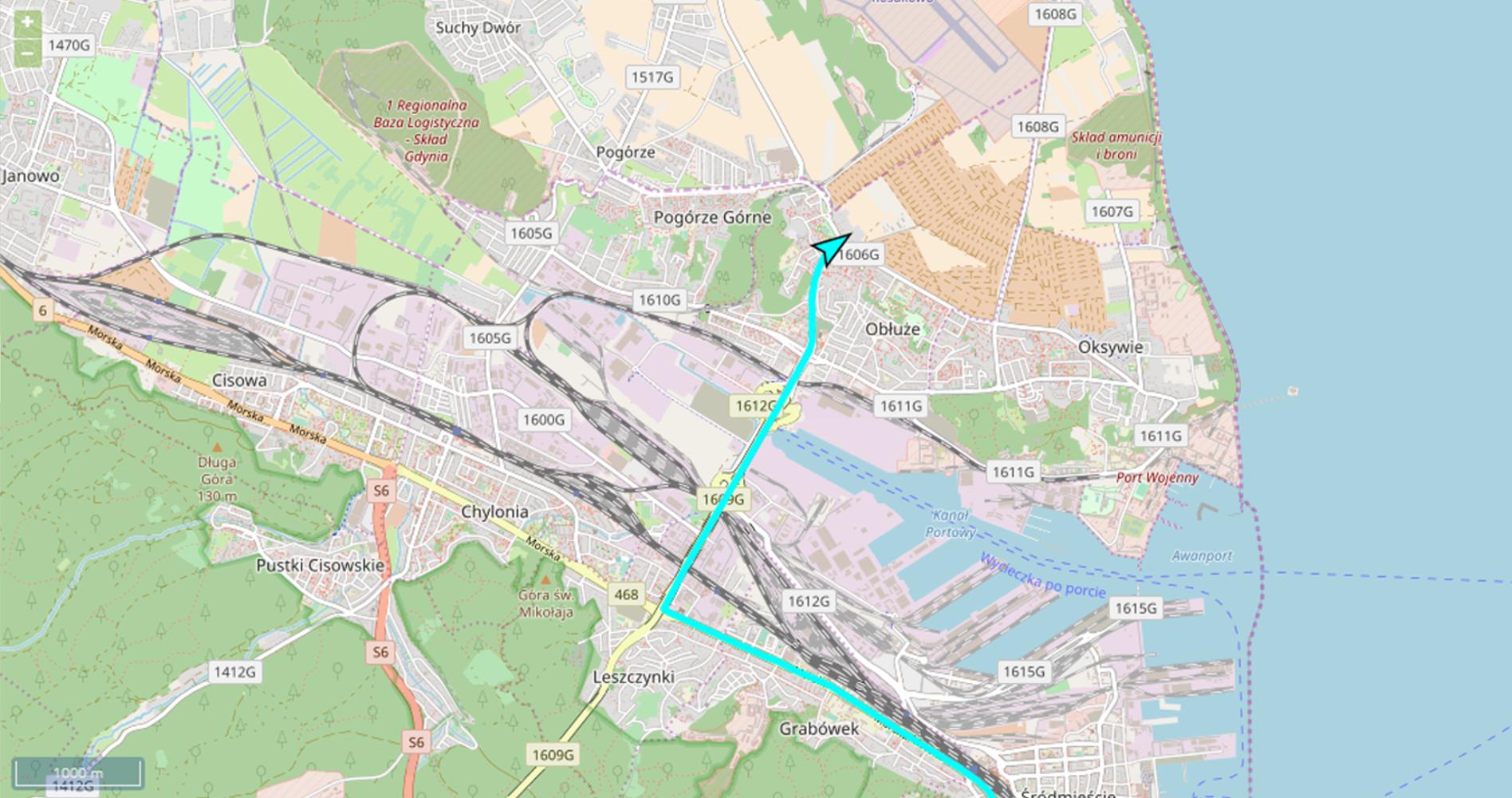 Lokalizacja GPS – jak to działa